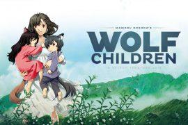 Wolf Children | Film Review